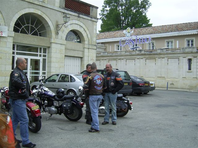 Chateauroux - 2007