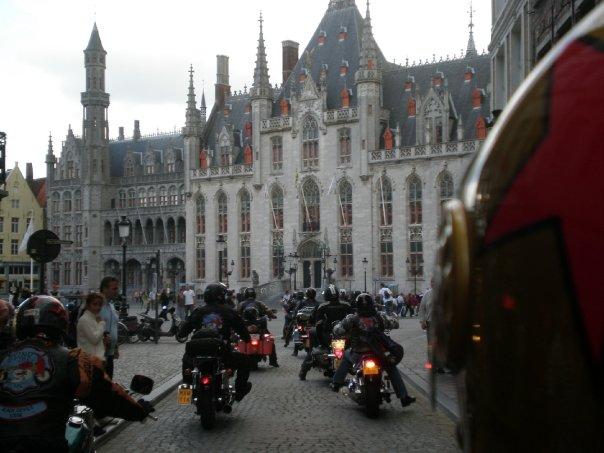 Belge Coast Run 2009